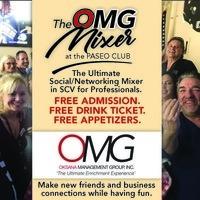 OMG Social/Networking Mixer