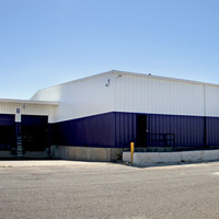 J  W  Williams Service Center - University of Mary Hardin-Baylor