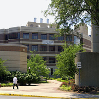 Donald E. Baxter Biomedical Research Building Center