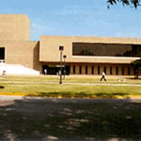 F. Loren Winship Drama Building (WIN)