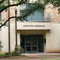 Jackson Geological Sciences Building (JGB)