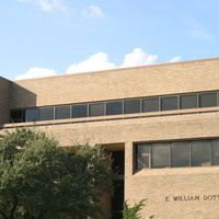 E. William Doty Fine Arts Building (DFA)