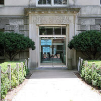 State Historical Society